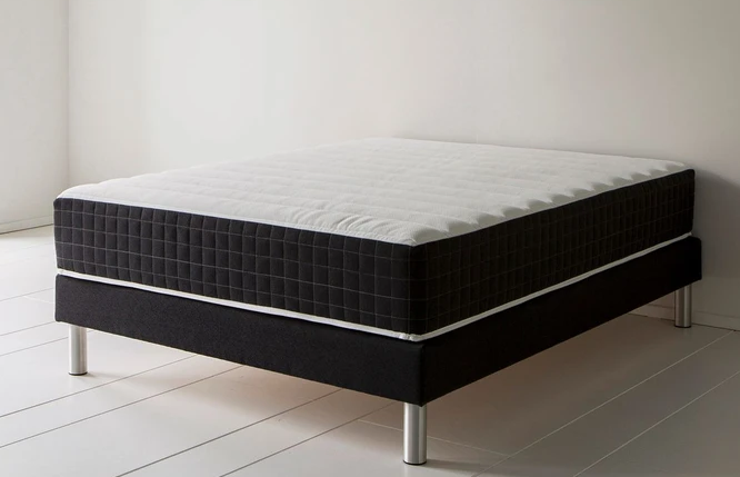 Matelas latex LIdéal black friday la redoute