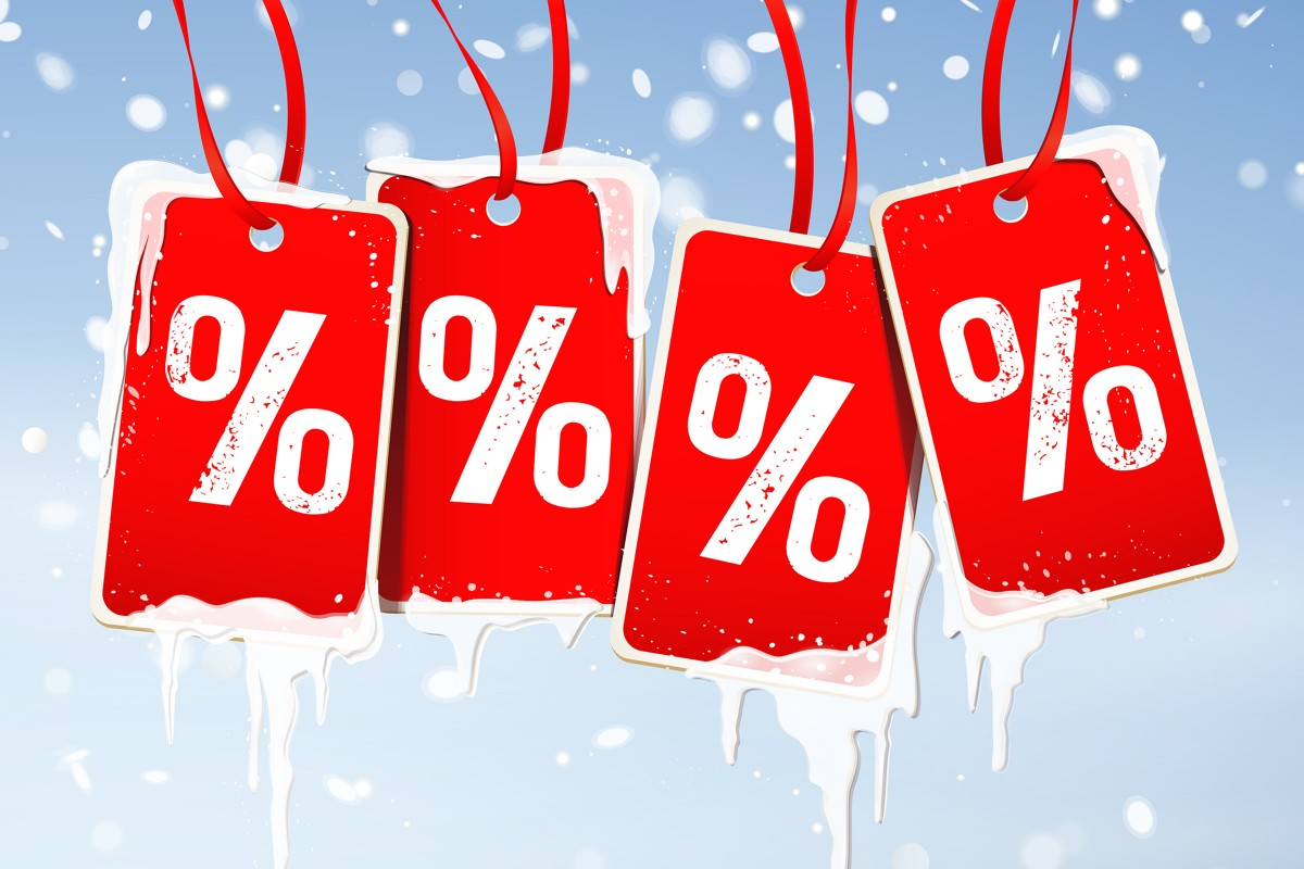 promo soldes hiver